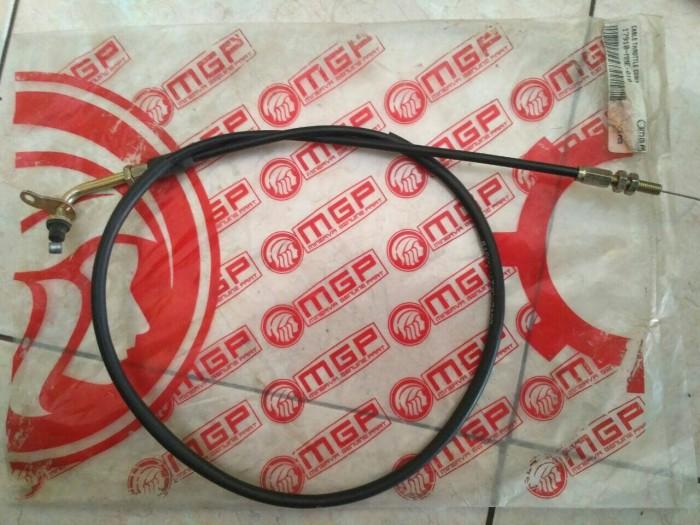 harga Kabel gas minerva megelli 250 Tokopedia.com