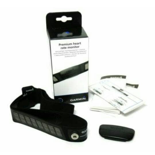 harga Garmin premium hrm heart rate monitor Tokopedia.com
