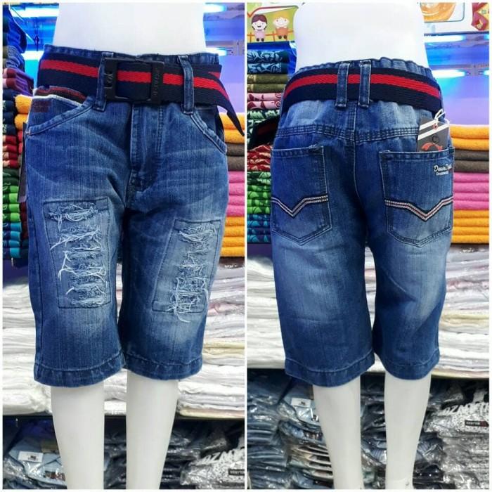 harga Celana jeans anak laki-laki usia 4 th-12 th, celana pendek anak ary02 Tokopedia.com