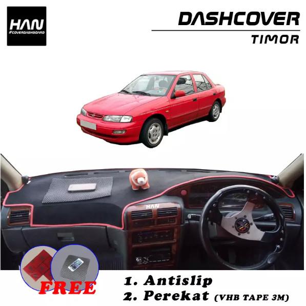 harga Dashboard cover mobil timor + anti slip Tokopedia.com