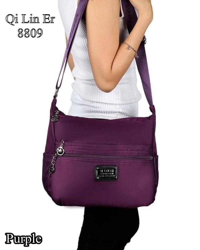harga Selempang qi lin er 8809 - tas fashion wanita bag cewek murah Tokopedia.com