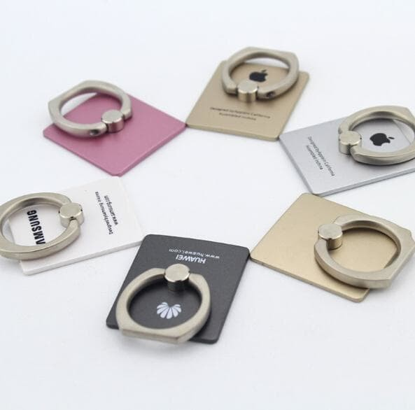 iRing Mount For ALL Smartphone / i-Ring Stand HP - Tablet Universal