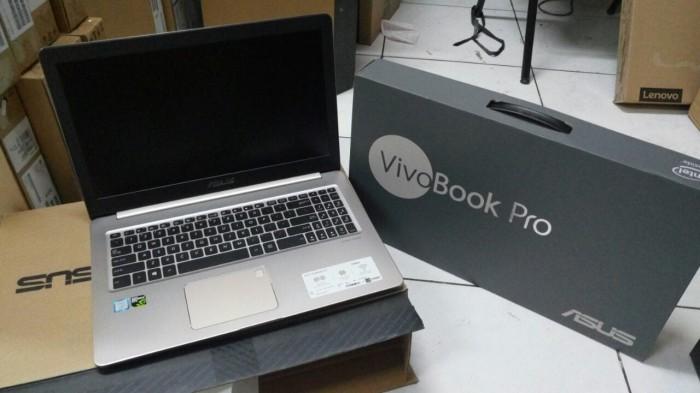 Hasil gambar untuk Asus Vivobook Pro N580VD-FY001