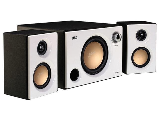 harga Speaker swan hivi m10 white Tokopedia.com