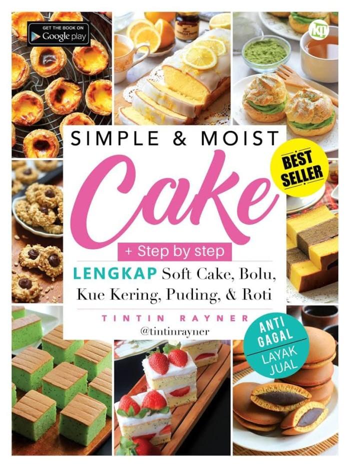 harga Simple and moist cake Tokopedia.com