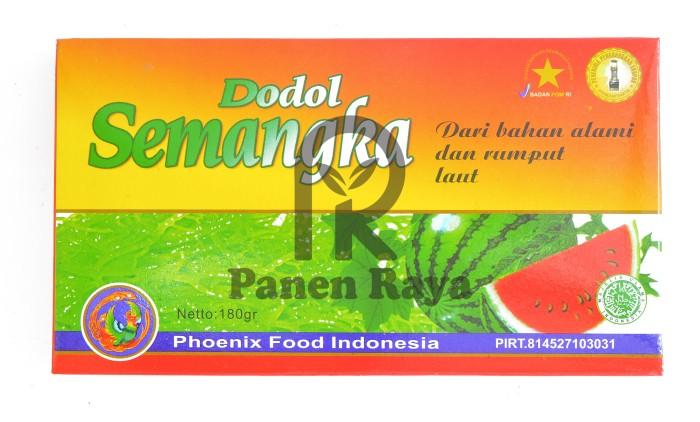 harga Dodol rumput laut semangka phoenix lombok Tokopedia.com