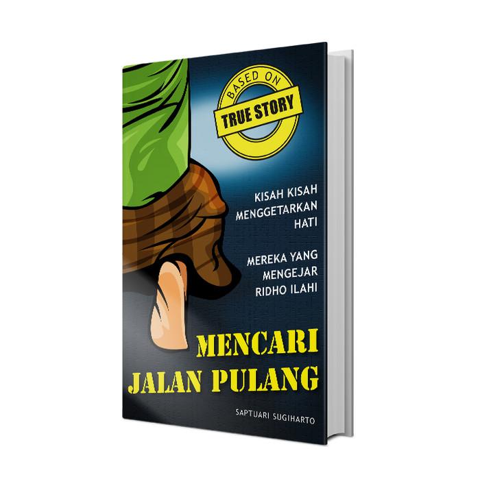Jual Terlaris Buku Mencari Jalan Pulang Saptuari Sug Anti Riba Kota Semarang Zismaesaroh Store Tokopedia