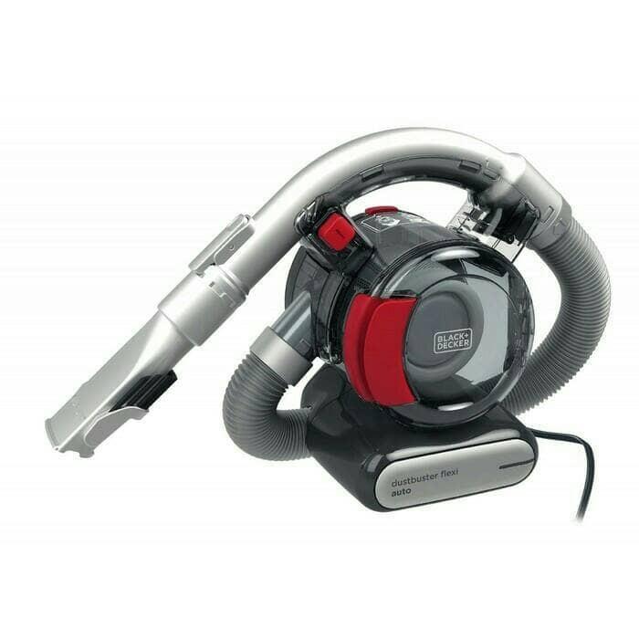 harga Black n decker pd1200av vacuum cleaner mobil harga promo garansi resmi Tokopedia.com