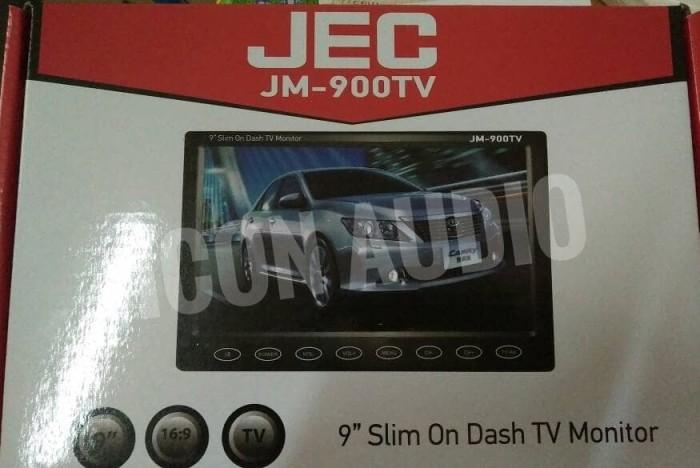 harga Tv monitor dashboard 9 inch jec tm 900tv / tm 900 tv termurah!! Tokopedia.com