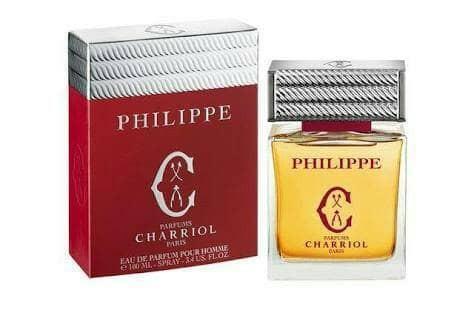 harga Original parfum charriol philippe edp for men Tokopedia.com