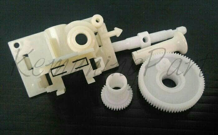 Foto Produk Set gear box kipas angin PANASONIC/KDK (paket hemat) dari kemuningpart