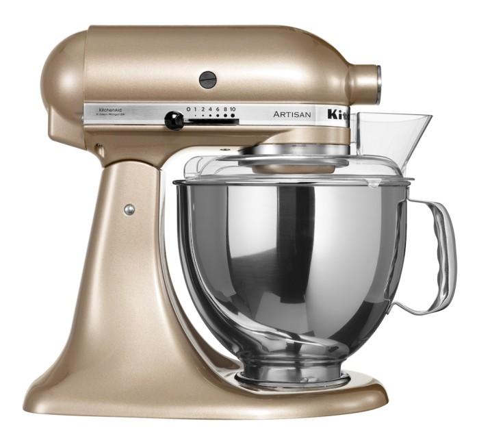 harga Stand mixer kitchenaid artisan 5ksm150ps_bcz Tokopedia.com