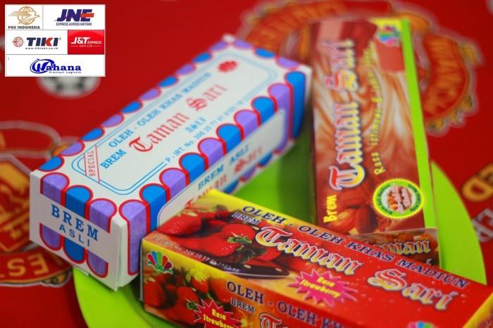 harga Paket 3 brem jumbo tamansari asli madiun - jatim (ekonomis isi 15 pcs) Tokopedia.com