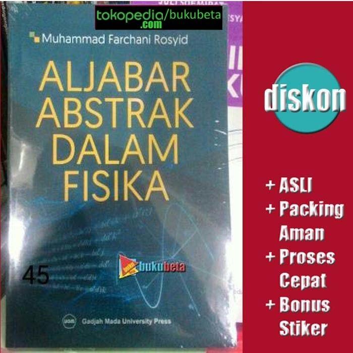 Aljabar Abstrak