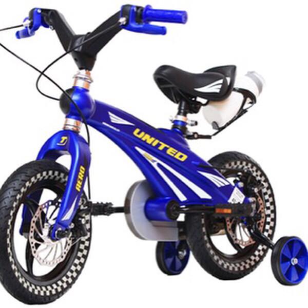 harga Sepeda anak bmx 16 united aero magnesium Tokopedia.com
