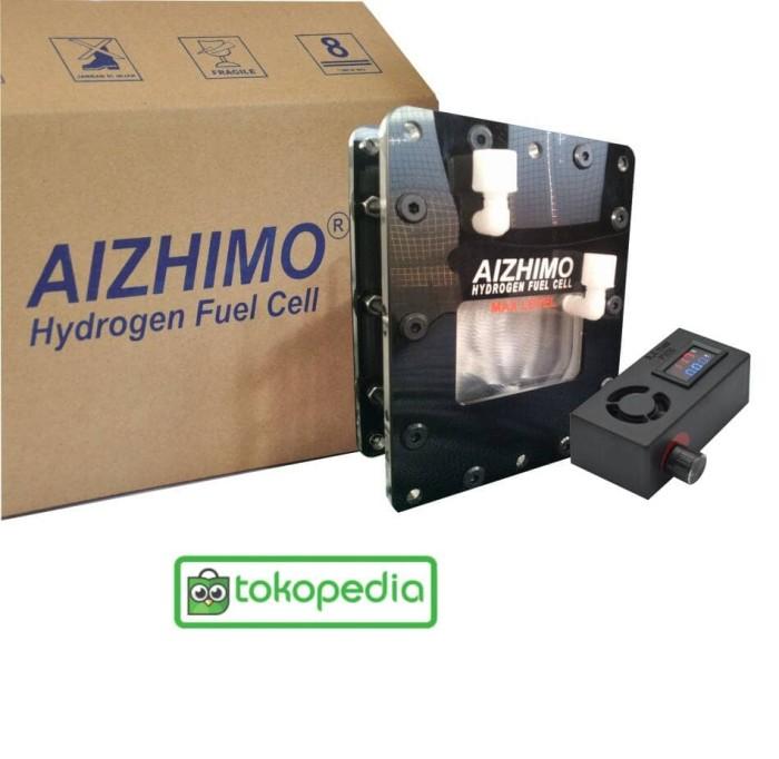 harga Aizhimo hydrogen / hho generator Tokopedia.com