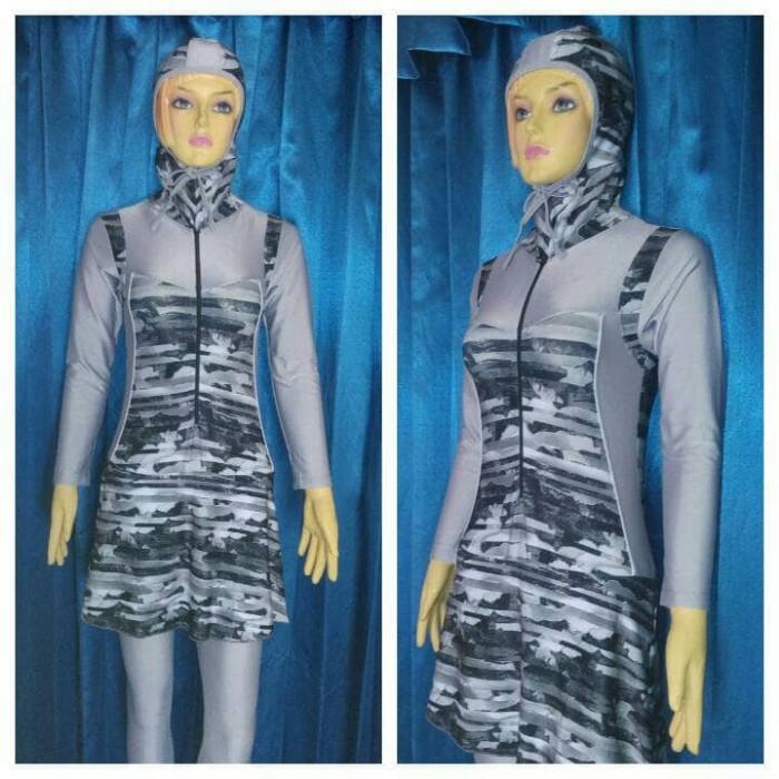 Jual Baju Renang Muslim Muslimah Dewasa