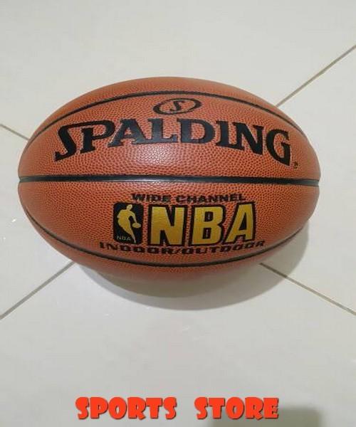 Jual ALAT OLAHRAGA - BOLA BASKET SPALDING NBA BONUS PENTIL JARING ... 192449185b