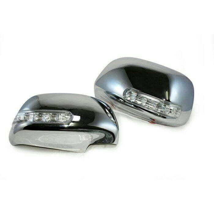 harga Cover spion innova lama/new + lampu sen dan lampu malam Tokopedia.com