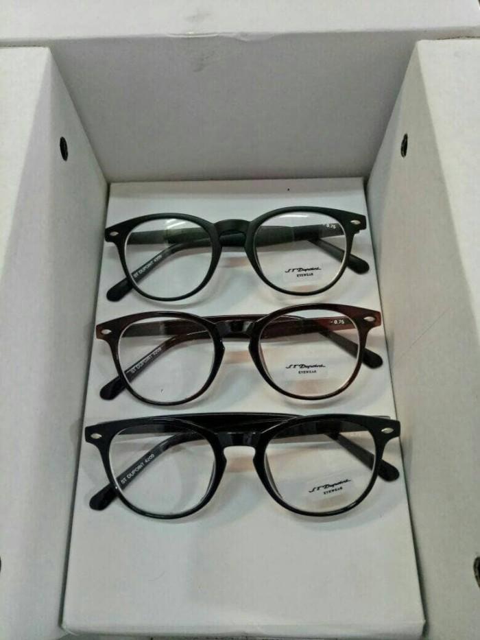 Jual kacamata minus murah cewe cowo - Kacamata Arika  3db0926e78