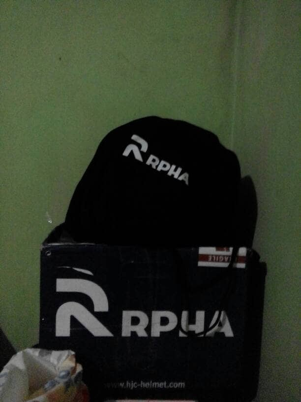 Helm HJC RPHA 10+ plus Carbon Lorenzo !! 1
