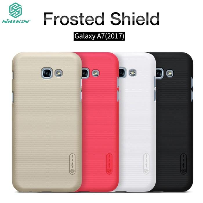Nillkin Hard Case Samsung Galaxy A7 A720 2017