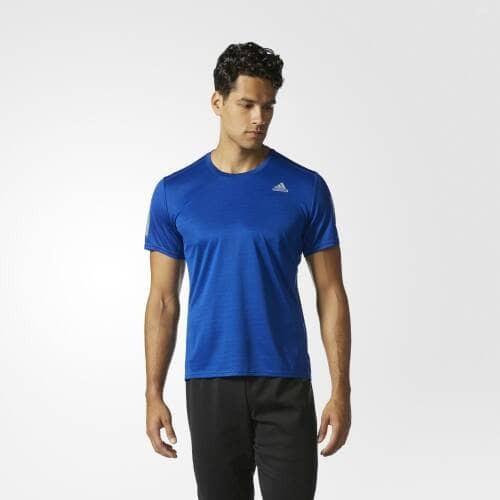 harga Adidas response tee original sale Tokopedia.com