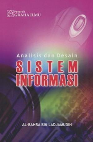 harga Analisis dan desain sistem informasi - graha ilmu- buku komputer Tokopedia.com