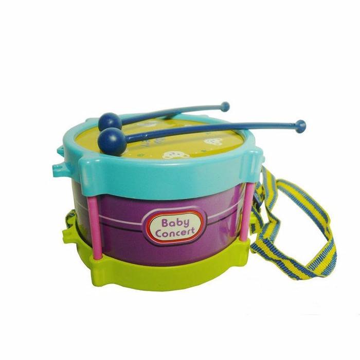 harga Mini drum set anak, mainan alat musik bayi, mainan drum set Tokopedia.com