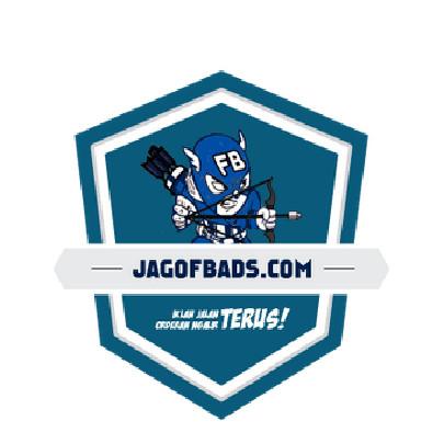 harga Jagofbads + bonus 1 produk lagi Tokopedia.com