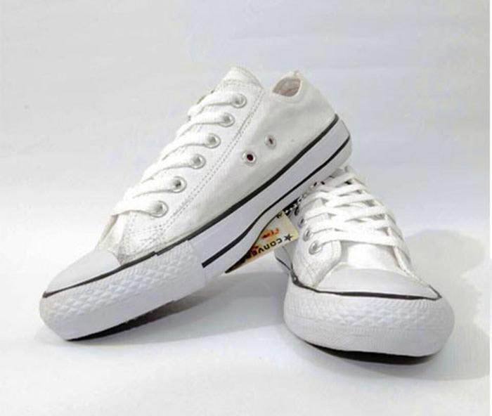 511e2a5c4734 Jual sepatu converse all star polos cek harga di PriceArea.com