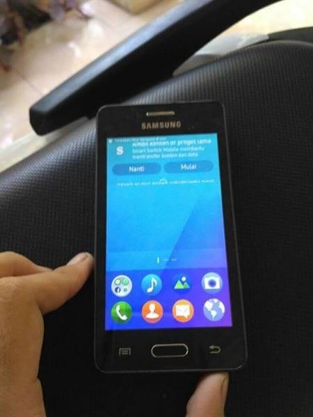 Jual Samsung Z2 Tizen Bekas Csku Tokopedia