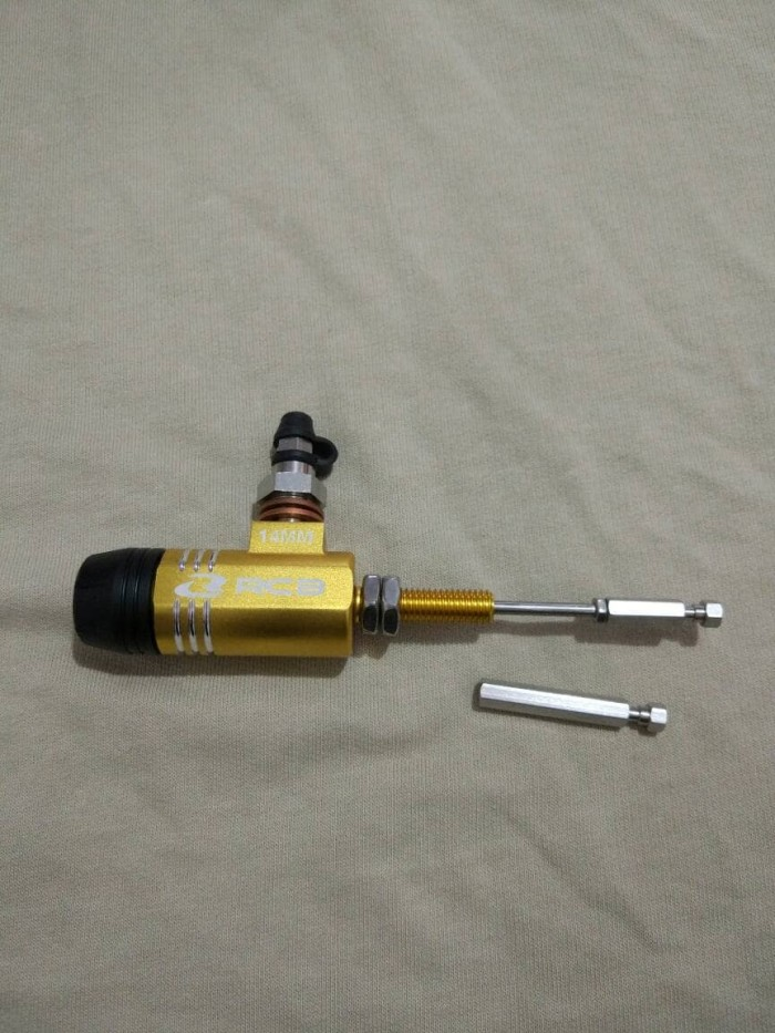 harga Clutch pump/kopling hidraulik 14mm merk rcb Tokopedia.com