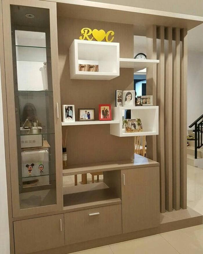 Jual Partisi Sekat Ruangan 2 Muka Kab Bekasi Cv Alva Furniture Tokopedia