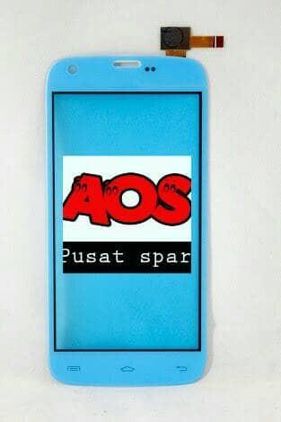 Katalog Touchscreen Advan S4d Putih Hargano.com .