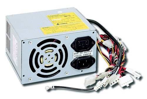 Katalog Power Supply Simbadda Travelbon.com