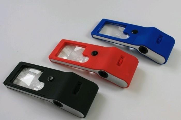 harga Mikroskop 5 in 1 (microscope)/kaca pembesar batu 3x - 55x + senter led Tokopedia.com