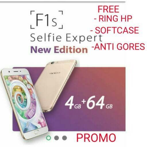 harga Oppo f1s plus 4g lte ram 4 gb mmc 64gb Tokopedia.com