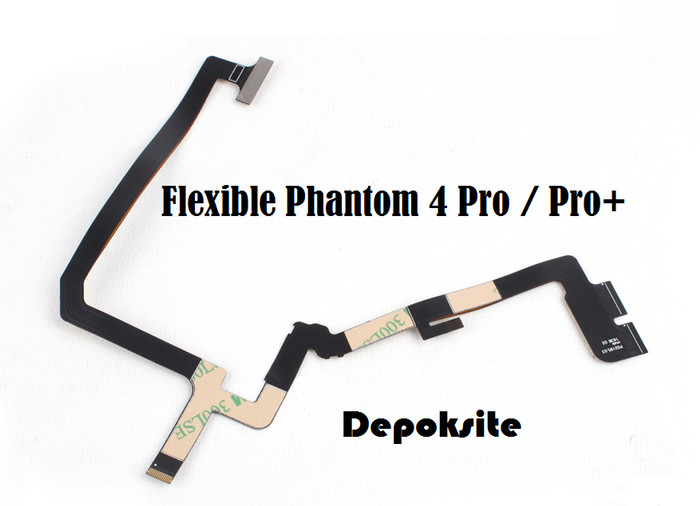 2 layer flexible dji phantom 4 p4 advance 4 pro+ professional