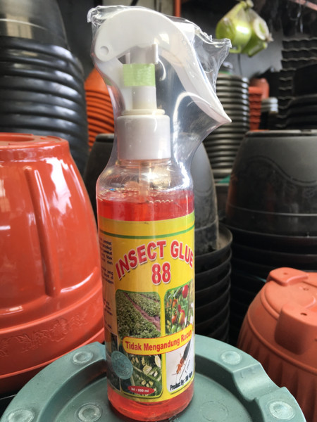 harga Lem serangga/insect glue 200ml Tokopedia.com