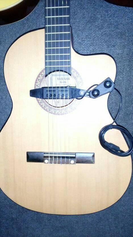 harga Spul / pick up gitar akustik dm Tokopedia.com