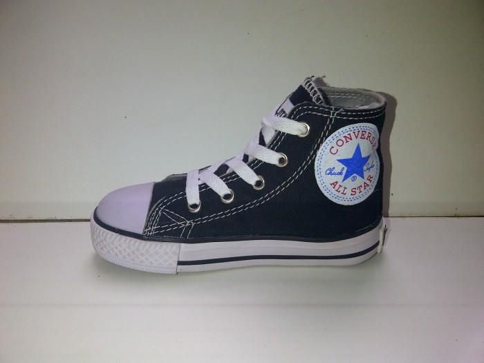 harga Sepatu all star converse high anak Tokopedia.com