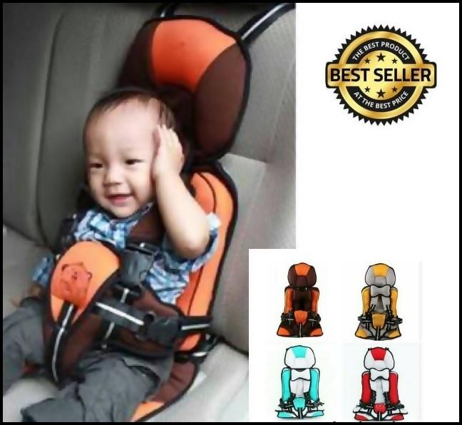Katalog Car Seat Bayi Travelbon.com
