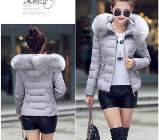 harga Jaket winter/winter coat/jaket parka Tokopedia.com