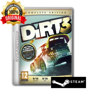 harga Dirt 3 complete edition pc Tokopedia.com