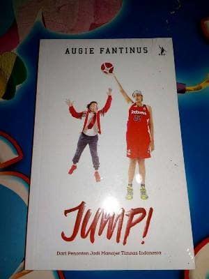 harga Jump - augie fantinus Tokopedia.com