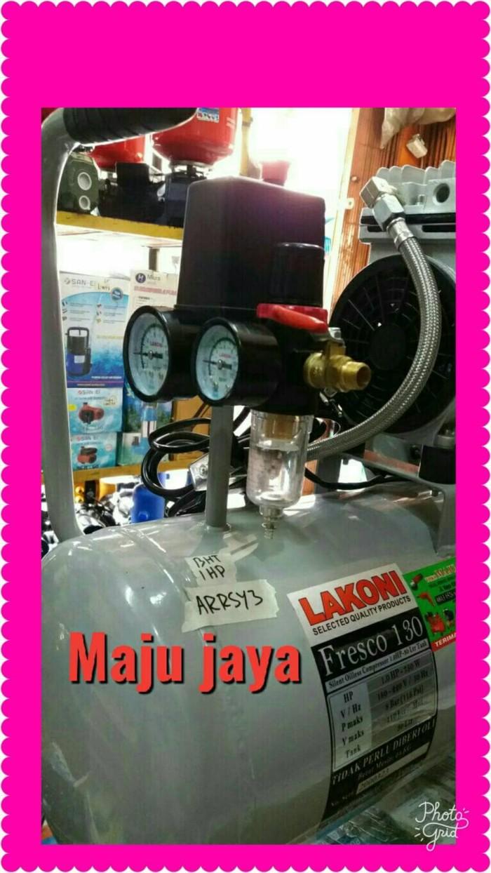 Jual Kompresor Angin Lakoni Fresco 130 Jet Cleaner Laguna 70 Mesin Steam