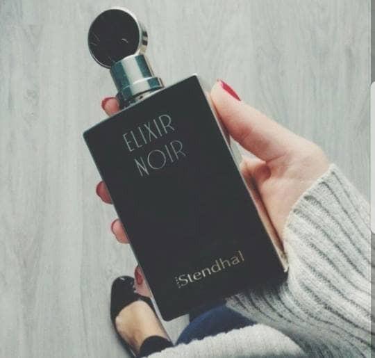 Jual Parfum Original Stendhal Elixir Noir Women Rejecttester