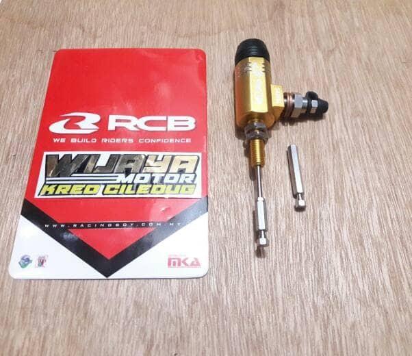 harga Clutch pump/pompa kopling hidrolik 14mm rcb racing Tokopedia.com
