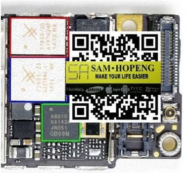 harga Ic 77812-19 pa chip sky77812-19 iphone 6s/6s plus power amplifier ic Tokopedia.com